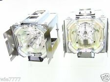 BARCO iCon H600 Dual Lamp with OEM Original Osram PVIP bulb inside (Dual Lamp)