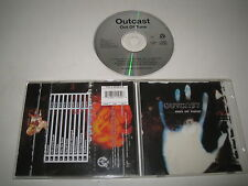 OUTCAST/OUT OF TUNE(VIRGIN/724384210526)CD ALBUM