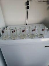 Vintage Schlitz Mugs (5)
