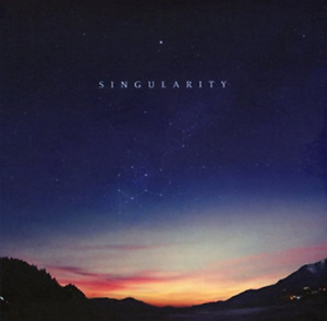 `HOPKINS,JON`-SINGULARITY CD NEW