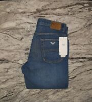 Boys ARMANI Jeans Age 15-16 Years (NEW WITH TAGS)