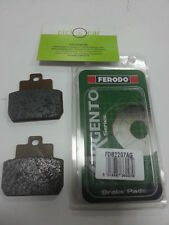 PASTICCHE FRENO KIT FERODO PIAGGIO BEVERLY 400/ MP3 125-250/ X8 X9 125-150-250