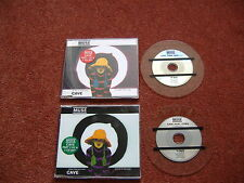 MUSE CAVE  CD1 & CD2  VERY GOOD CONDITION!  RARE!