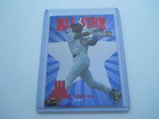 1997 Collectors Choice All Star Sammy Sosa