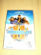 Les 11 Commandements DVD Michaël Youn