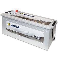 VARTA LKW-Batterie Promotive Silver M18 12V 180Ah 1000A