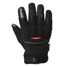 Gants imperméable noir Richa pour motocyclette