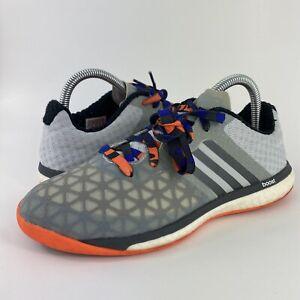 Adidas Ace 15.1 VS Boost Indoor Soccer Shoe S82986 Men's Size 6.5 Women's Size 8