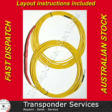 AMB Mylaps transponder detection loop wire for 10 metre wide track (32 feet)