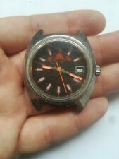 vintage FRANCE SELECTION SPORT  WATch for spare for repair