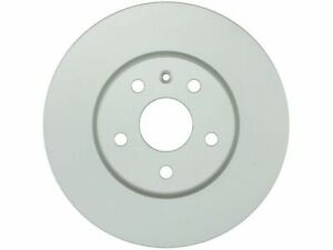For 2010-2016 Buick LaCrosse Brake Rotor Front Bosch 41864TC 2011 2012 2013 2014