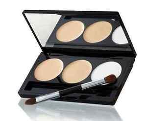 NIB Laura Geller Triple Duty Palette Light Or Medium Conceal, Correct & Set $36!