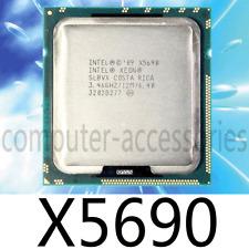Intel Xeon X5690 3.46 GHz Six Core 12MB LGA1366 130W CPU Processor
