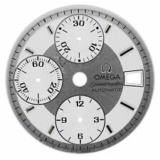 Omega Watch Parts, Tools and Guides