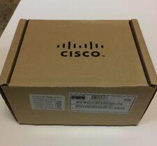 NEW Cisco CP-LCKNGWALLMNT2 7900 Series 79XX Phone Locking Wall Mount with Keys