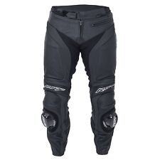 RST 1846 Blade II Motorcycle Leather Trouser Black 118460130