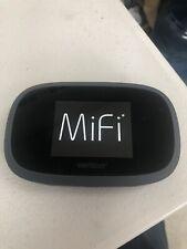 MIFI 8800L Hotspot Jetpack Verizon Unlimited Data 4G LTEYou Need To Add Plan
