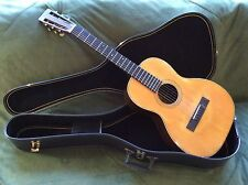 1924 Martin Guitar 00-28 Vintage Acoustic with Case