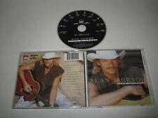 ALAN JACKSON/HAUT MILEAGE(BMG/74321 61241 2)CD ALBUM