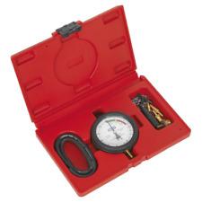 VSE953 Sealey Catalytic Converter Back Pressure Test Kit [Exhaust Tools]