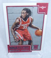 2015-16 Panini NBA Hoops Basketball Montrezl Harrell Rookie Card #278 LAKERS