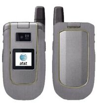 Skinomi Brushed Aluminum Phone Cover+Screen Protector for Motorola Tundra VA76R