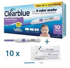 Clearblue digital Ovulationstest 2.0 mit dualem Hormonindikator