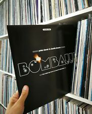 "Peter Damir & Charlie Brown - Bomba 12"" Vinyl incl. Rocco vs. Bass-T - NEW & RAR"