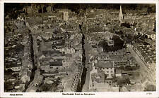 Dorchester from an Aeroplane # 4474 by Airco.