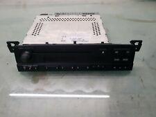 BMW OEM E46 3 SERIES BUSINESS CD PLAYER RADIO HEAD UNIT 6512 - 6935637