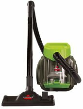 New Brand BISSELL Zing Bagless Canister Vacuum (1665) Free Shipping!
