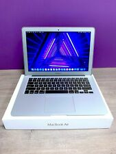Apple MacBook Air 13 inch / UPGRADED CORE i7 / 256GB SSD / 3YR WARRANTY / OS2019
