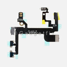 US iPhone SE Main Power Button + Volume + Mute Connector Flex Ribbon Replacement