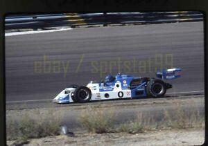 Gordon Johncock #20 - 1978 USAC Bobby Ball 150 @ Phoenix - Vintage Race Slide