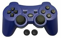 PS3 Wireless Rechargeable Bluetooth Analog Controller Joystick for PlayStation 3