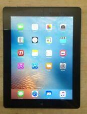 Apple iPad 2 64GB, Wi-Fi + Cellular 3G (Unlocked), 9.7in - Black