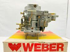 PEUGEOT 505 Carburetor 18870978 1400.K3 32DIR43