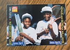 2000 Sports Illustrated For Kids Serena Williams Venus Williams #877