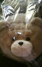 Ted 2 The Movie Size 6 - 7 Bear Slippers