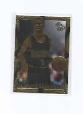 1994-95 TOPPS EMBOSSED GOLD MAHMOUD ABDUL-RAUF #23 DENVER NUGGETS NM-MINT!!!