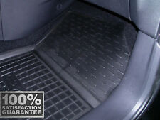 Rubber Carmats for Citroen C3 Picasso 10- All Weather Floor Mats Fully Tailored