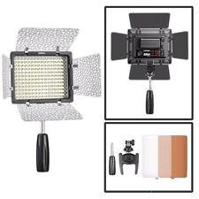 Yongnuo YN160 III LED Video Light 5500K Lamp for Canon Nikon Cam Camera DV UK