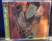 Shaky Bones / D-Loc - The Greenroom CD SEALED kottonmouth kings kmk dj bobby b