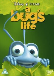 A Bug's Life DVD *NEW & SEALED*