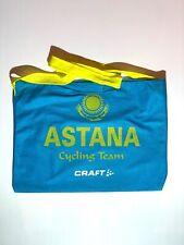 Etenszakje / musette de cyclisme Astana Cycling Team Craft musette bag
