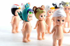 Decoration Doll Sonny Angel Mini Figure Figurine Animal Series Toy 12pcs/set