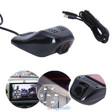 1080P HD Car Dash Dashboard Video Recorder Hidden Camera USB DVR Driving Cam US