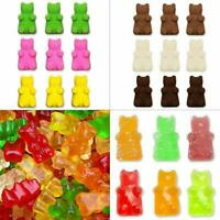 2020 Silicone Gummy Mould Chocolate Mold Sweet Jelly HOT Tray Ice DIY Cube P9G5