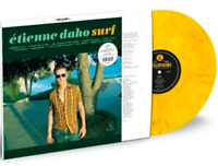 Etienne Daho Surf LP Yellow Vinyl RSD 2020 Sealed Limited Edition