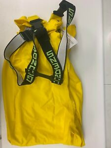 Grundens Petrus Trouser Bibs X-Small Yellow Old Stock